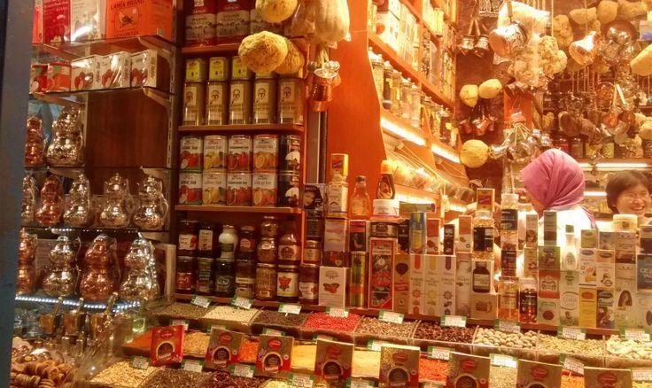 Turkish Delight: zó smaakt de keuken uit 1001 nacht