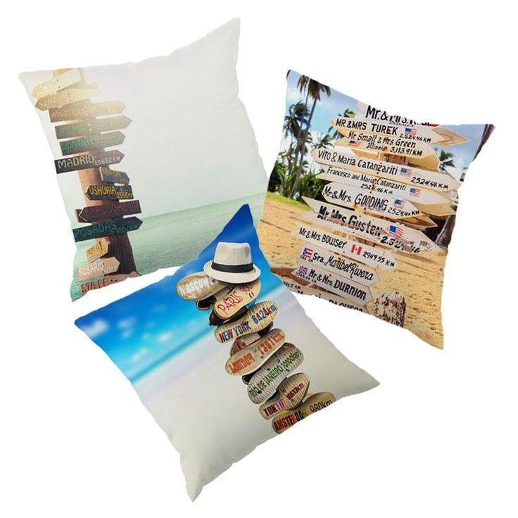 Beach Theme Throw Pillows for Sale | $$14.42 | Best SALES on Unique Quality Home Decor, Wall Art and Throw Pillows