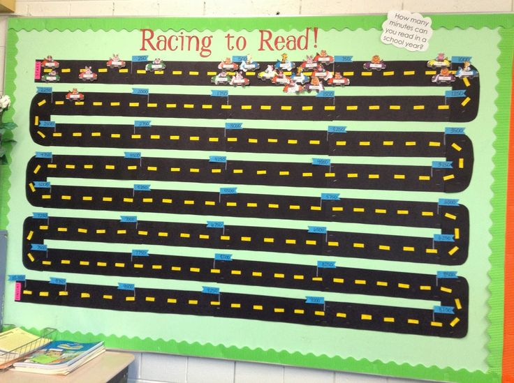 Mrs. Pope's Peeps: Incentive to Read!