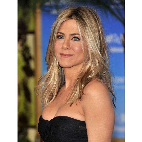 Pictures & Photos of Jennifer Aniston - IMDb ❤ liked on Polyvore featuring jennifer aniston
