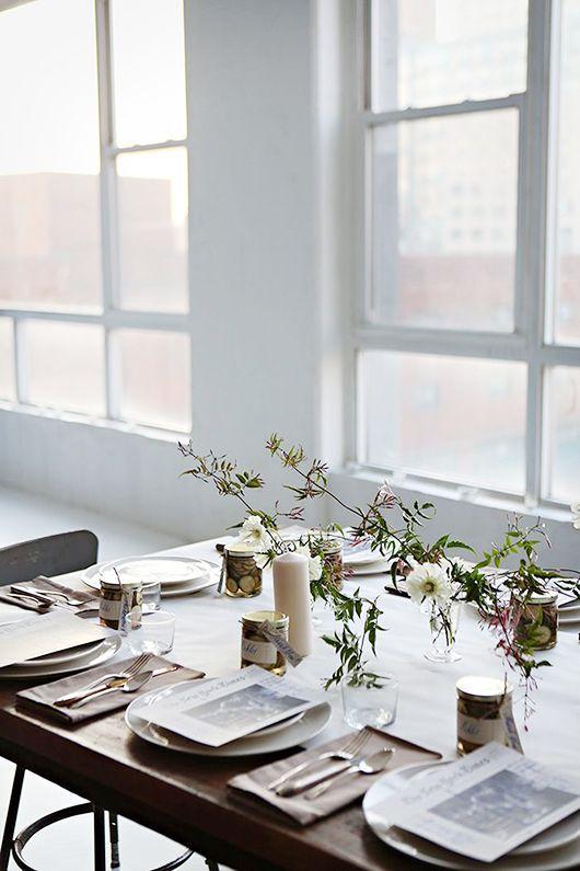 tablescape #spring