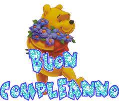 Image result for buon compleanno fiori