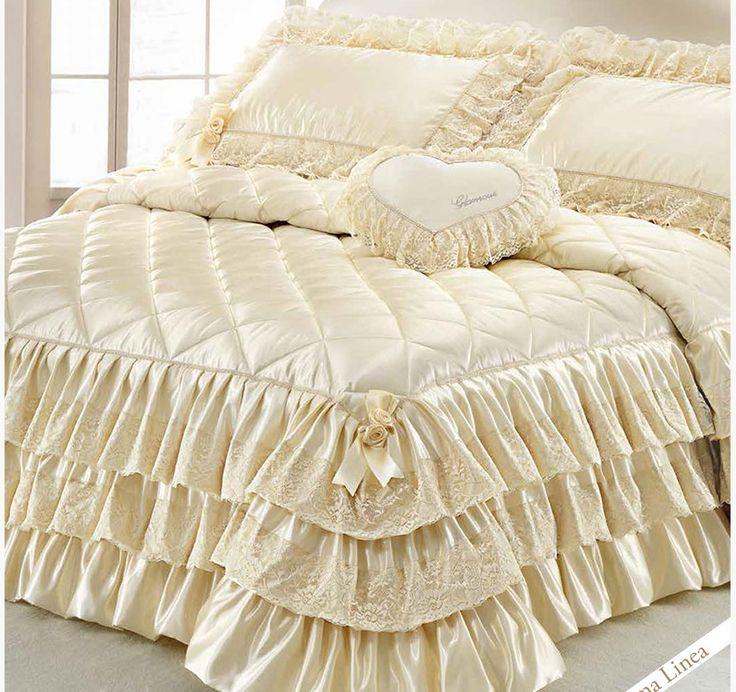 parure lit originale housse de couette et taies d. Black Bedroom Furniture Sets. Home Design Ideas