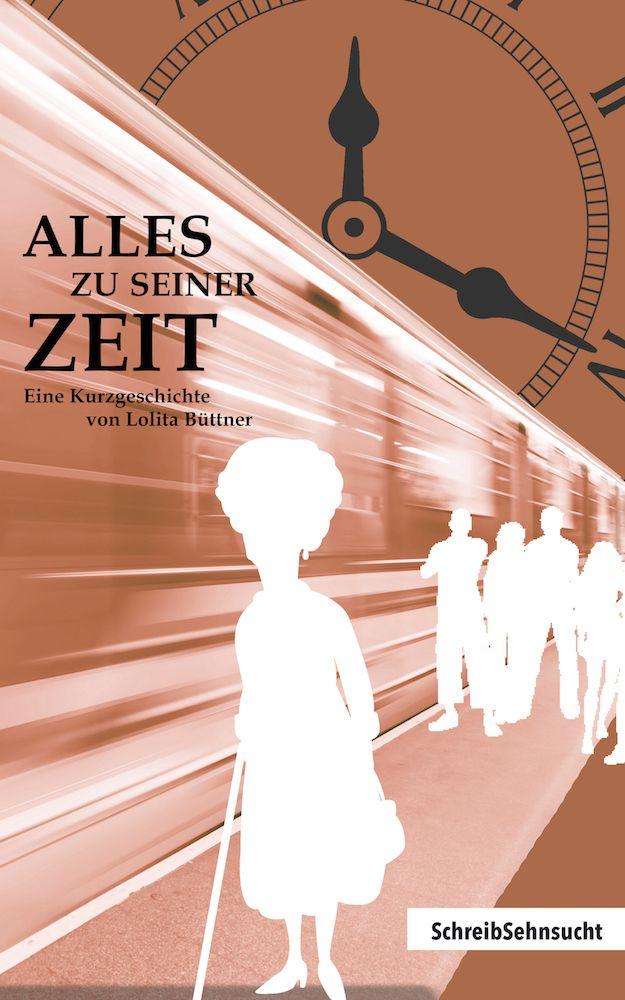 München morgens zwischen sieben und acht Uhr. Am Sendlinger Tor zwängen sich die Menschen durch die U-Bahn-Tunnel. Halb München ist auf den Beinen und hat es eilig. Es wird geschubst, gedrängelt, überholt. Mitten in dem Gewimmel ist eine alte Frau auf dem überfüllten Bahnsteig, auf der Suche nach dem richtigen Zug.
