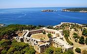 Neokastro Castle, Pylos greece