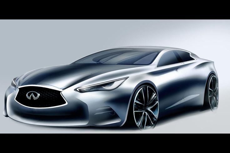 Infiniti's new BMW Series coupe rival is coming - http://www.bmwblog.com/2014/09/20/infinitis-new-bmw-series-coupe-rival-coming/