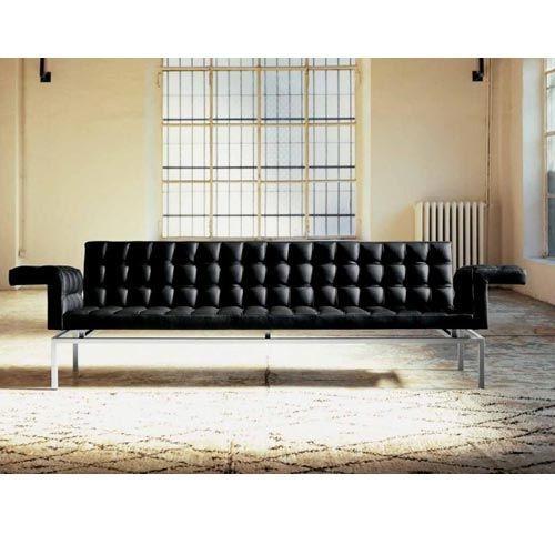 Divano Sofa Boss - design Bruno Rainaldi - Alivar