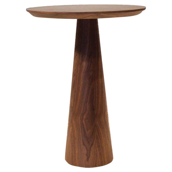 Tower Tall End Table & Reviews | AllModern