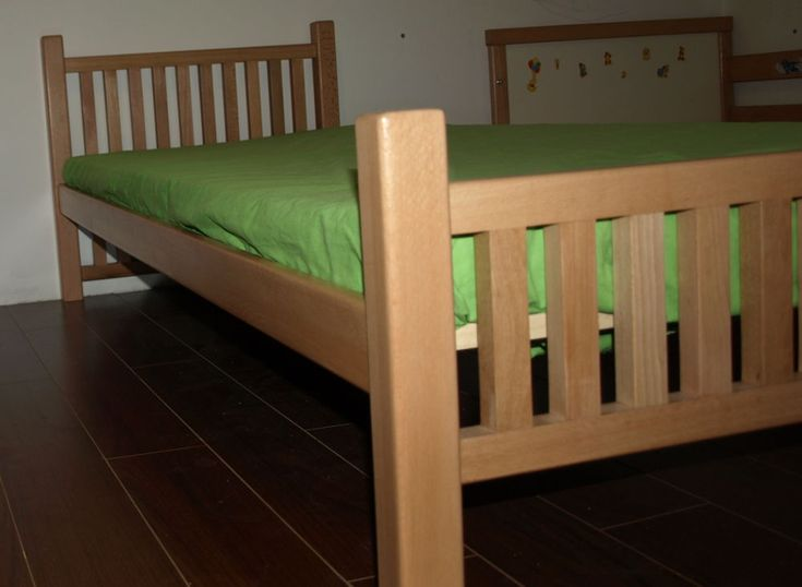 11 motive sa alegi un patut din lemn in loc de pal