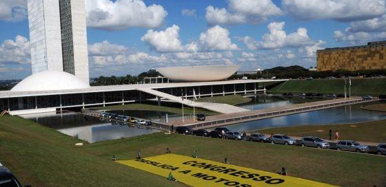 Dilma Rousseff decide vetar 12 itens do novo Código Florestal http://sul21.com.br/jornal/2012/05/dilma-decide-por-vetar-12-itens-do-novo-codigo-florestal/
