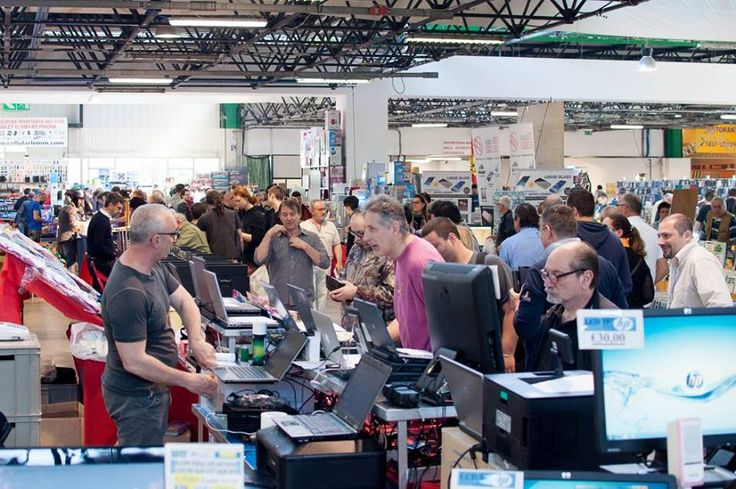 Expo Elettronica Forlì