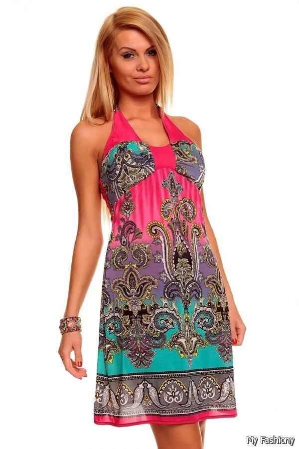 Summer dress quiz 7 minutes