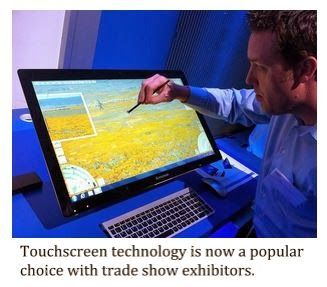 How Are Display Stands Becoming Hi-Tech?