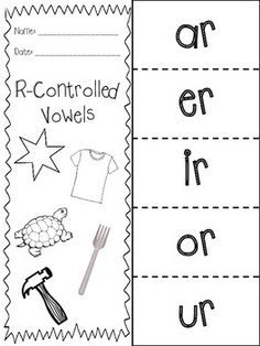 Best 25+ R controlled vowels activities ideas that you