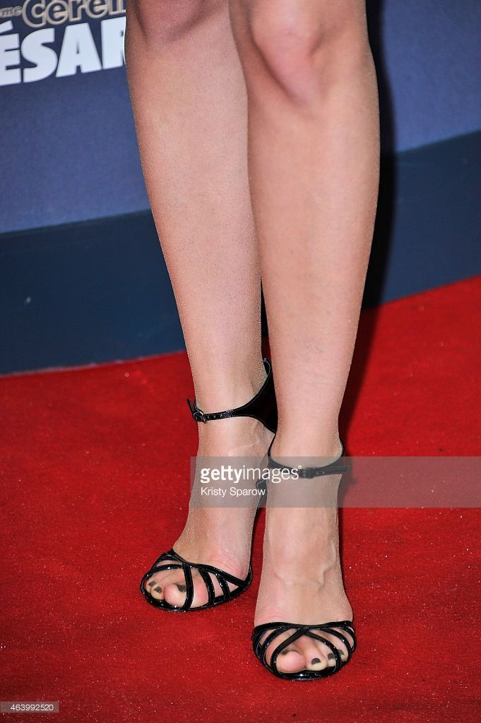 Photo d'actualité : Nolwenn Leroy attends the 40th Cesar Film Awards...