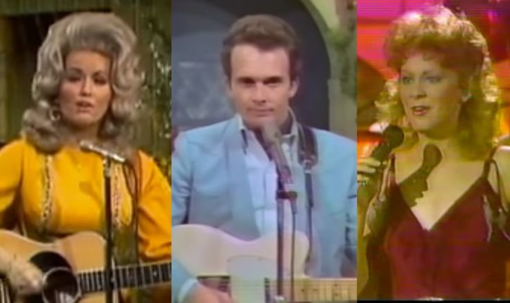 A Look Back at Your Favorite Country Music Stars' First No. 1 Hits