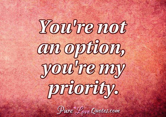 If You Re Not First You Re Last Quote: 25+ Best Ideas About Priority Option On Pinterest