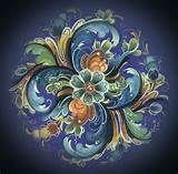 norwegian rosemaling patterns - Yahoo Image Search Results