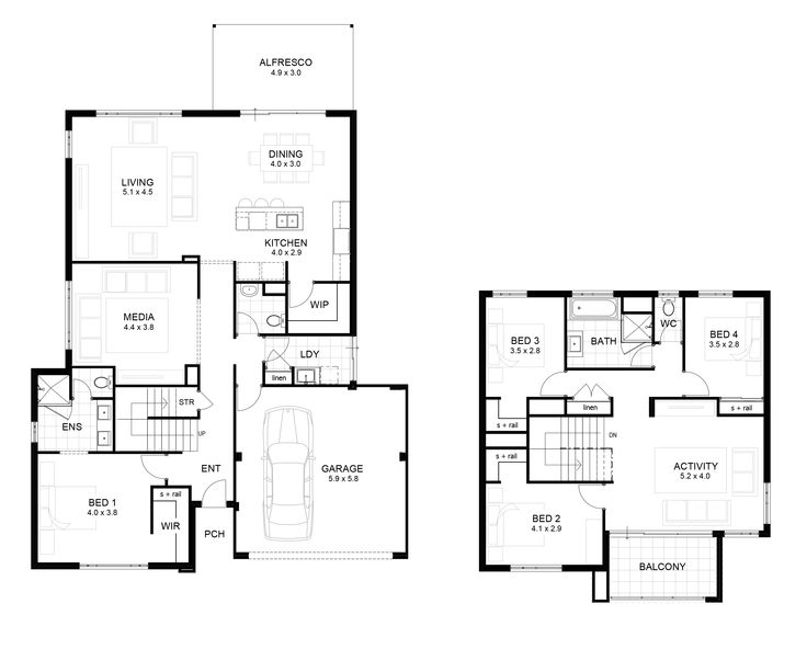 House and Land Packages in Perth | Single and Double Storey | APG Homes