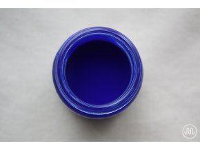 Textilka - odstín Ultramarínová modř