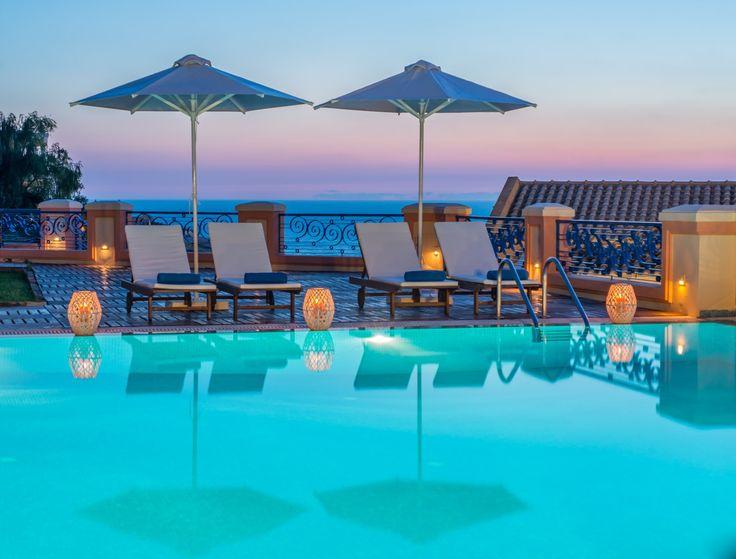 Corfu Hotel: Philoxenia