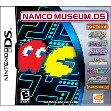 """Namco Museum DS for Nintendo DS - Namco Bandai - Toys """"R"""" Us"""