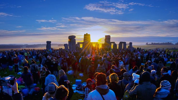 Happy Summer Solstice to you all where ever you may be