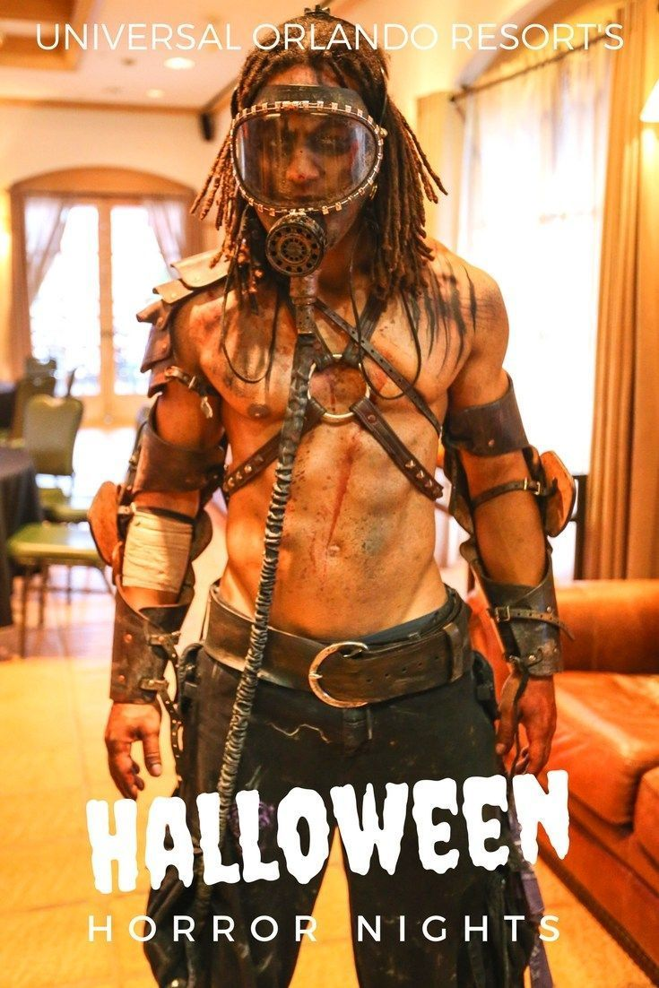 Halloween Horror Nights: What to Expect at Universal Orlando Resort's Annual Halloween Scare Fest. Every year, Universal morphs into the stuff of nightmares when Halloween Horror Nights takes over on select evenings. Halloween Horror Nights comprises nine houses and five scare zones with eight-hundred actors playing the parts of zombies, slashers, clowns, vampires, dead vampires, there to scare. The perfect way to celebrate Halloween! Camels and Chocolate. Travel in North America.