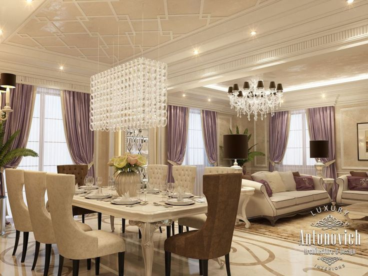 Showcase of Classic Style Interior Design | Stunning Expressions