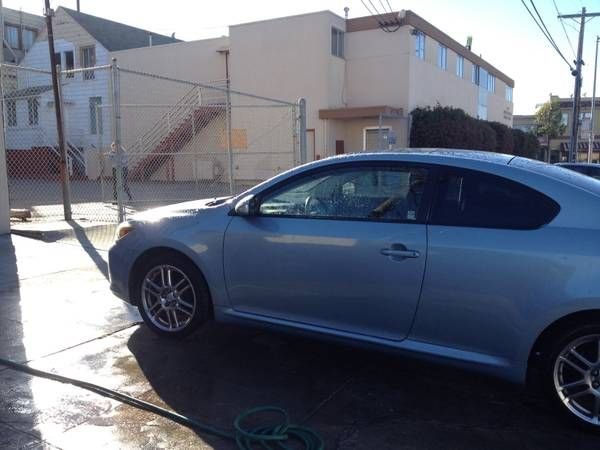 Used 2007 Scion TC For Sale ($7,500) At San Francisco , CA | Used 2007  Scion TC For Sale ($7,500) At San Francisco , CA | Pinterest | 2007 Scion Tc,  Scion ...