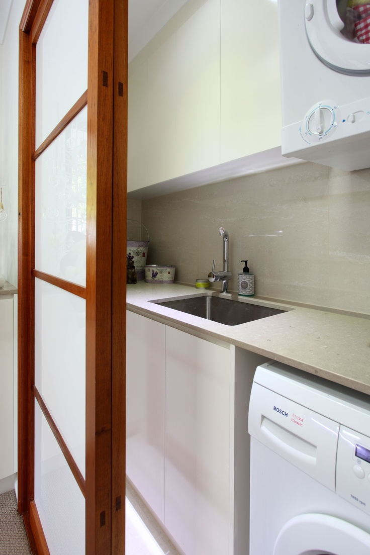 Laundry Renovation By Divine Bathrooms Brisbane Our