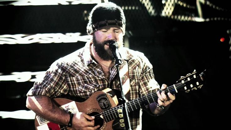 Zac Brown Band - Keep Me In Mind (+playlist)