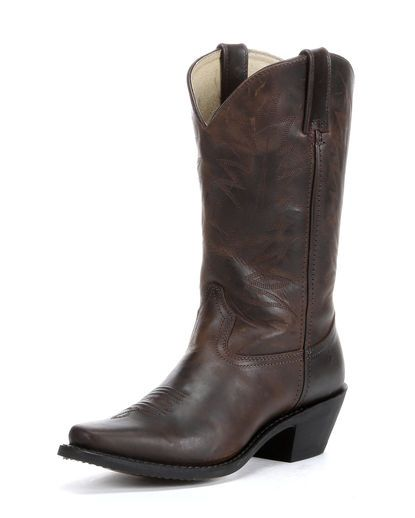 "western boots for women | Durango Women's 11"" Western Boots - Mushroom"