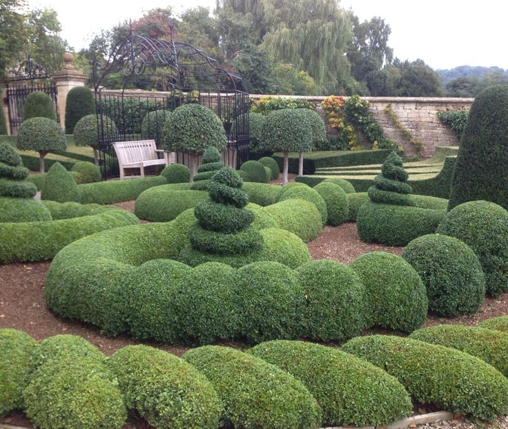 1000 images about georgian garden design on pinterest for Georgian landscape design
