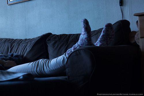 wool socks ^^