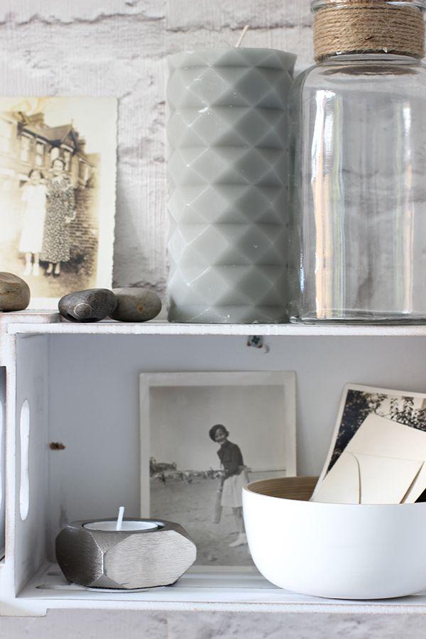 Bedroom makeover with Bu0026Q spring summer homewares