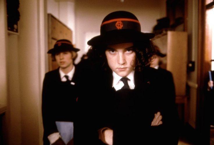 Pauline (Melanie Lynskey), Heavenly Creatures. 1994