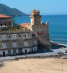 By far my most favourite Wedding Location - Santa Maria di Castellabate, Italy.