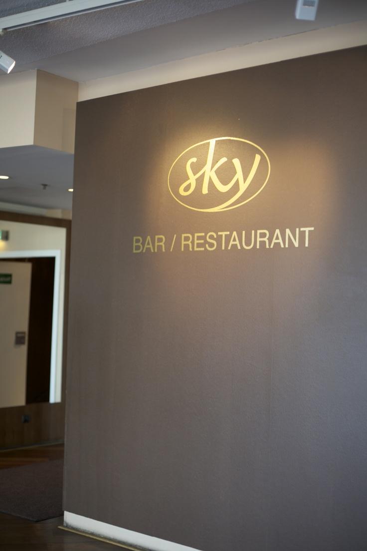 Sky Restaurant,Vienne