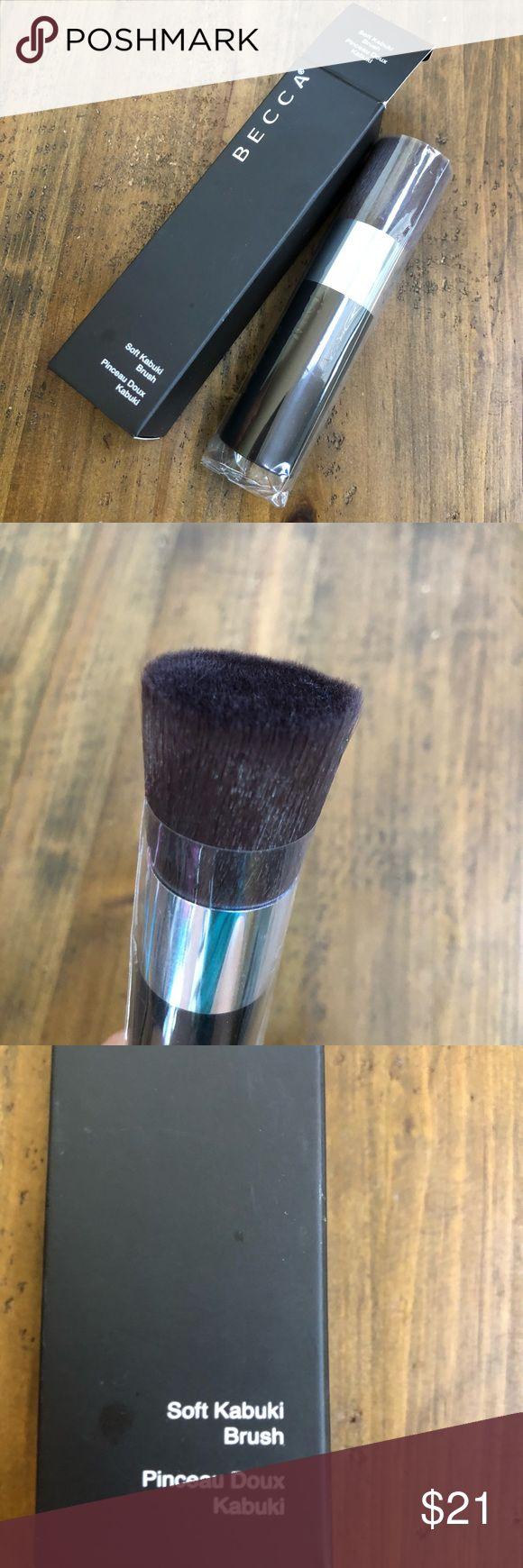 Brand new BECCA kabuki brush price firm Kabuki brush