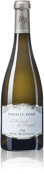 Pouilly-Fumé - Henri Bourgeois - Vins de Sancerre - Pouilly-Fumé