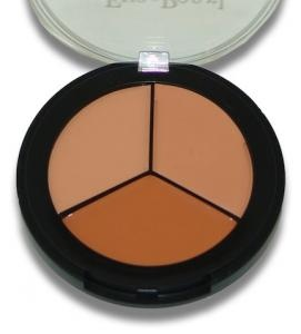 Eve Pearl Salmon Concealer - works wonder with sun spots dark circles and acne scars