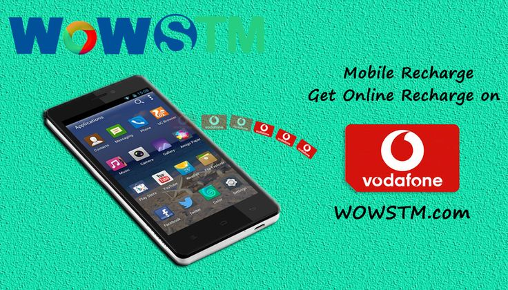 Don't waste your precious time. Go and get online recharge at wowstm.com with offers. #vodafonerecharge, #rechargeonline, #mobilerecharge, #vodafone