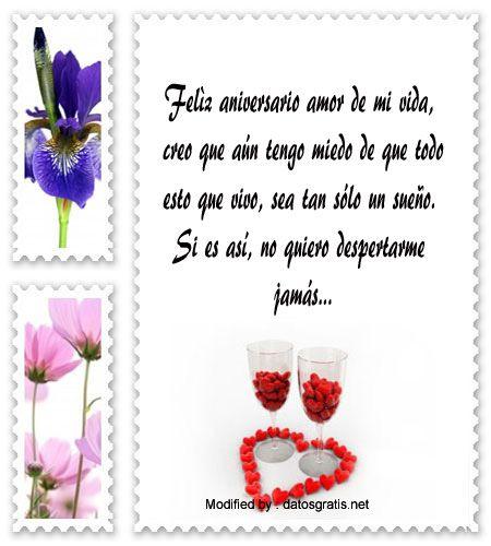 descargar frases bonitas de aniversario de novios,descargar mensajes de aniversario de novios: http://www.datosgratis.net/felicitaciones-por-el-aniversario-de-matrimonio/