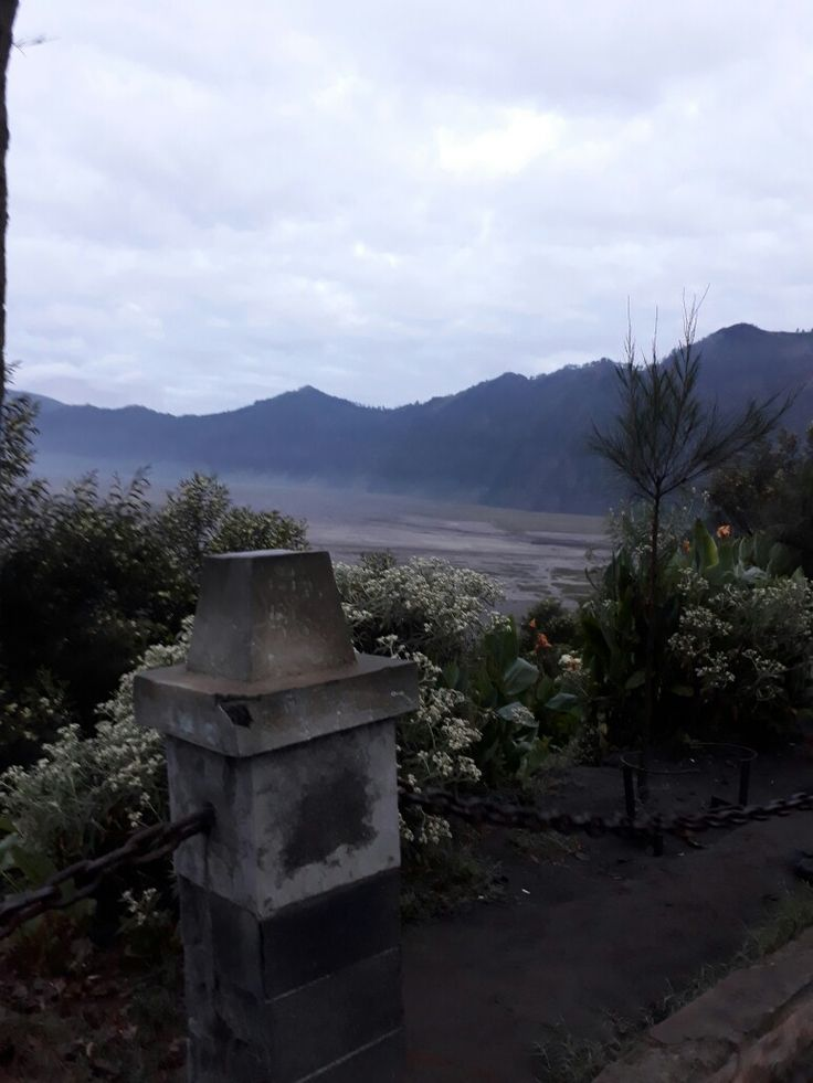 #scenery #bromo #2017 #Smp7