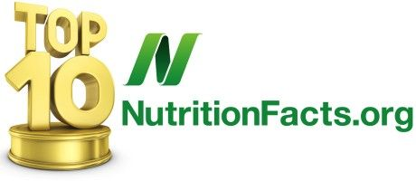 Top 10 Most Popular Nutrition Videos of the Year.  WARNING, you won't like #1.  ~itsPALEO