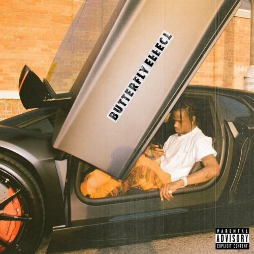 Butterfly Effect by Travis Scott | Free Listening on SoundCloud