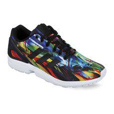 Men's adidas Originals ZX Flux Low Shoes