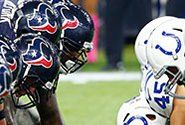 First Glance: Texans vs. Colts