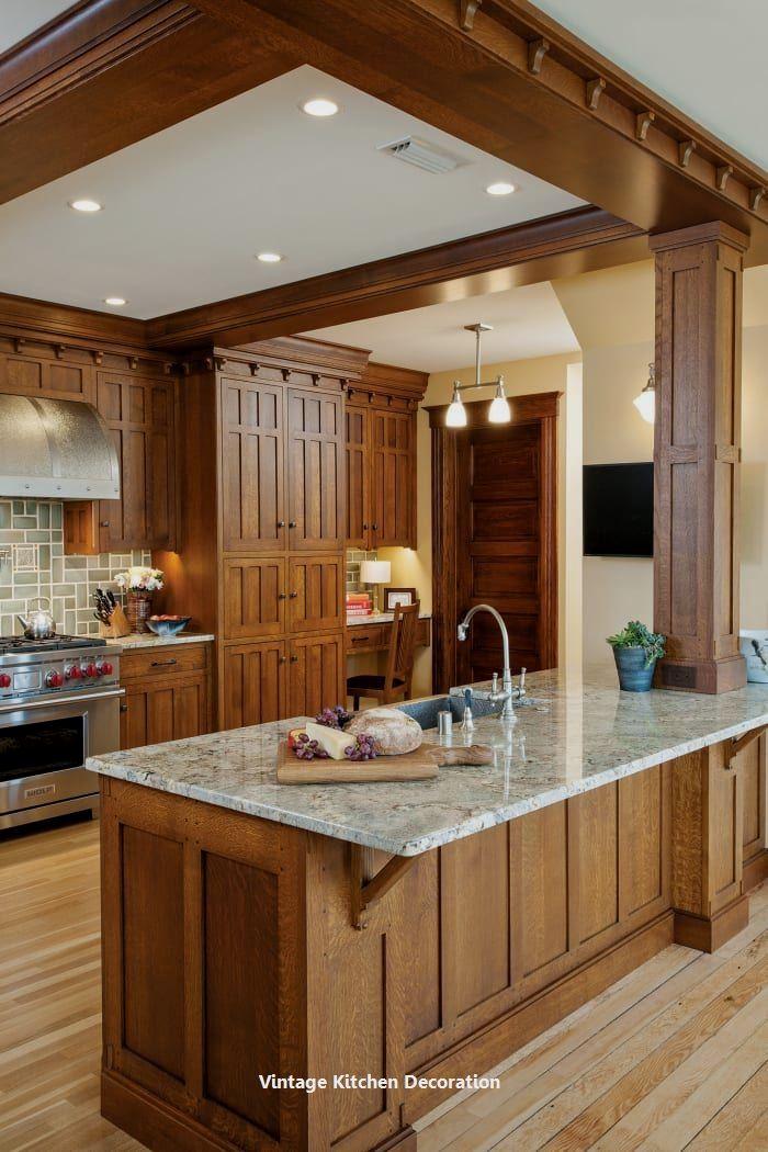 diy vintage ideas for kitchen 1 wooden kitchen cupboard in 2018 rh pinterest com